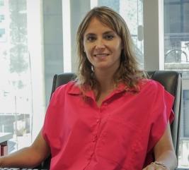 Nuestro equipo - M.Lourdes Rovatti   -   Contabilidad y finanzas