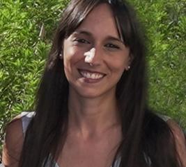 Nuestro equipo - Agustina Vila Ortiz       Comunicación y diseño