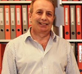 Nuestro equipo - Héctor Sánchez    -  Administrador Contratos