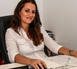 Nuestro equipo - Lara Galmarini   -    Desarrollos