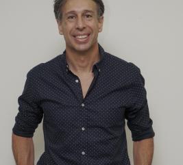 Nuestro equipo - Patricio Pedraza     -    Coordinador Comercial
