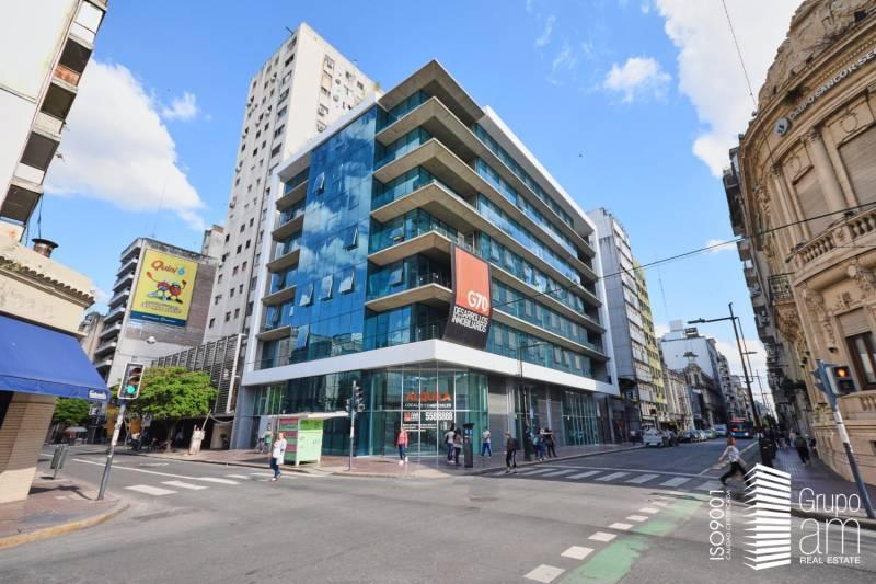 Venta | Corrientes 600 Oficinas