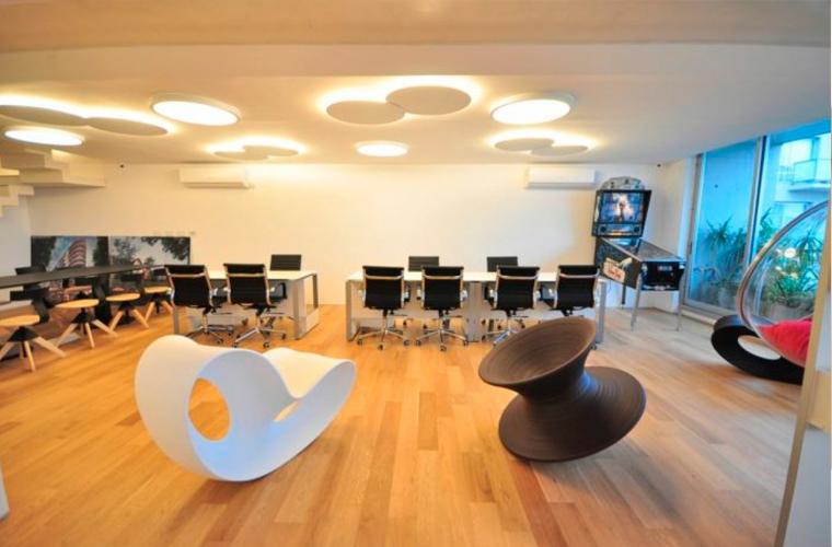 ¿Cómo será el nuevo espacio  de coworking que abrirá en cuidad Ribera?