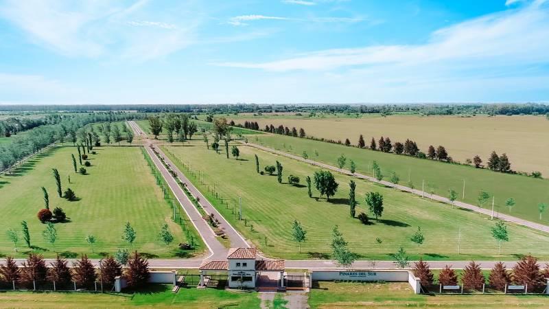 Venta   Ruta A012 1 – Piñero – Santa Fe